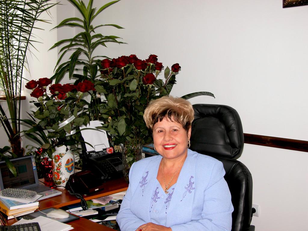 Генеральний директор ТДВ Трембіта